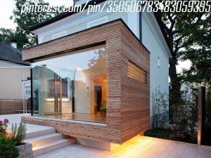 la ralisation du second uvre peut donc se faire plus rapidement lextension bois est galement idale pour lauto construction puisque sa mise en uvre - Faire Un Agrandissement De Maison